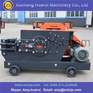 Automatic Gq40/45/50 Rebar Cutting Machine/Steel Rod Cutter/Cutting Machine pictures & photos