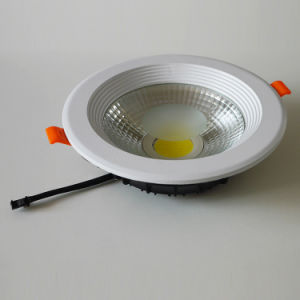 Made-in-China COB LED Ceiling Light LED Downlight 15W/20W/30W pictures & photos