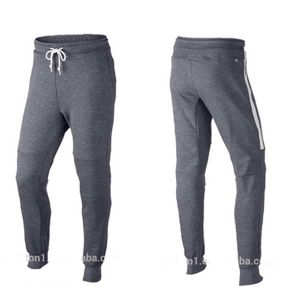 New Mens Custom Sports Gym Wear Classic Tapered Jogger Pants