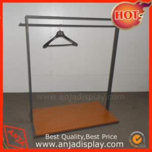 Wooden Display Stand Clothing Display Rack pictures & photos