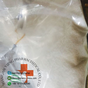 Antiestrogen Steroids Fareston/Toremifene Citrate Powder 89778-26-7 for Treating Breast Cancer pictures & photos