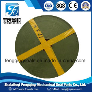 Auto Parts High Quality Bronzed +PTFE Guide Strip PTFE Tape pictures & photos