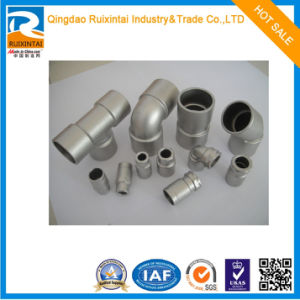 Deep Die Casting Parts pictures & photos