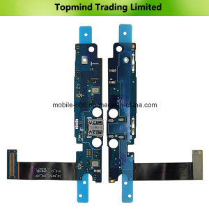 USB Port Charger Connector Flex Cable for Samsung Galaxy Note Edge N915t pictures & photos