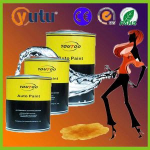Car Paint Plastic Primer