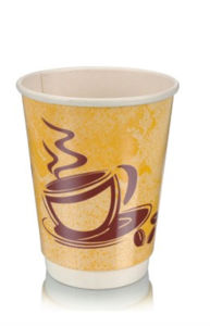 12oz Double Wall Insulation Paper Disposable Cups