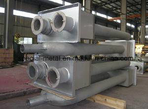 U-Type Radiant Tube for Industry Furnace