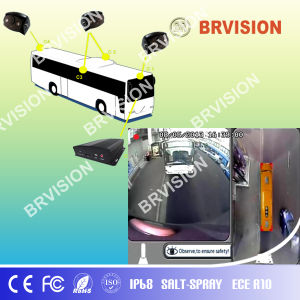 Car 360 Panoramic Rear View System pictures & photos