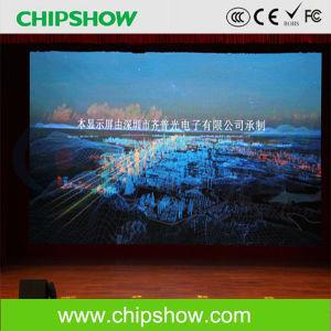 Chipshow Indoor Full Color Die Casting Aluminum P6 LED Screen pictures & photos