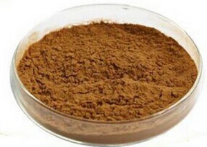 Pure Natural High Quality Rhubarb Extract Emodin 50%-98% pictures & photos
