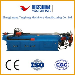 89CNC Automatic Labor-Saving Pipe Bending Machine pictures & photos
