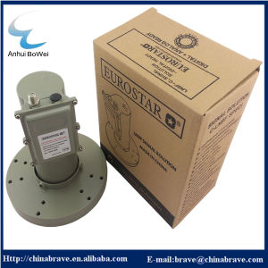 Hot Sale C Band LNB with L. O. 5750MHz for Indonesia Market pictures & photos
