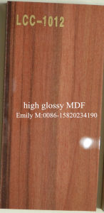 Hot Sale - Glossy Wooden Board (LCC-1012) pictures & photos