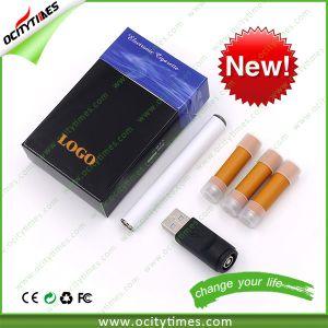 Competitive Price Best Flavors 510 Disposable E Cigarette pictures & photos