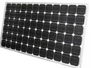 Mono Solar Panel Module for Solar Power System pictures & photos
