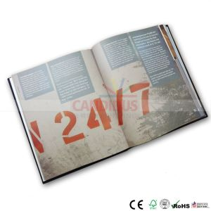 Hardcover Books Tourist Book Coloring Book Printing pictures & photos