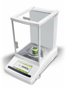 Touch Screen Internal Calibration Analytical Balance Fa-N/T Series pictures & photos