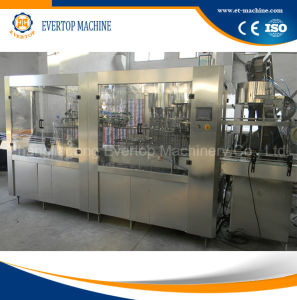 3L Drinking Water Filling Machine pictures & photos