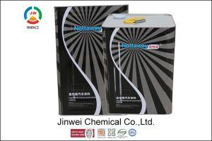 No Pollution Double Component Bitumen Paint Concrete Floor Marking Paint pictures & photos
