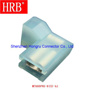 Airconditioner Application Female Crimp Terminal of 187 pictures & photos