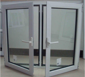 High Quality Glass and Aluminium Window pictures & photos