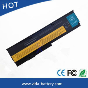 Laptop Battery for Lenovo Thinkpad X200 7465 X201I X201s pictures & photos