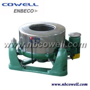 Three-Legged Centrifugal Type Dewatering Machine pictures & photos