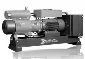 Bestrand Vane Compressor pictures & photos