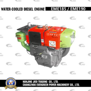 Water Cooled Diesel Engine (EME190)
