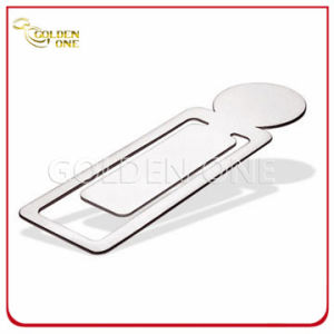 Custom Design Superior Quality Stainless Steel Paper Clip pictures & photos