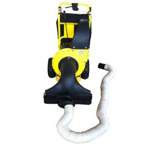 2015 New Design 6.5HP Leaf Vacuum, Leaf Vacuum Cleaners, Leaf Vacuum Machine pictures & photos