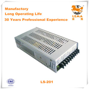 Lema Ls-201 Single Output Switching Power Supply pictures & photos