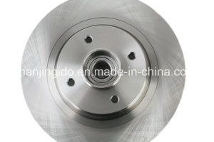 Brake Parts for Renault Brake Disc 7701207898 pictures & photos
