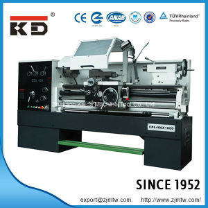 Conventional Metal Turning Lathe Machine Cdl500/1500 pictures & photos