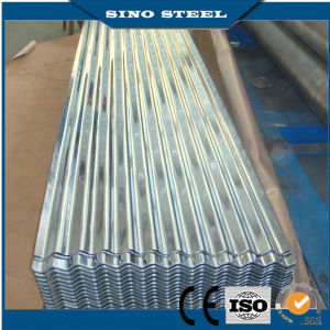 0.3mm CGCC PPGI Prepainted Galvanized Steel Roofing for Construction pictures & photos