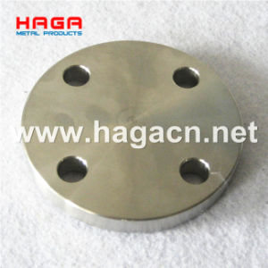 Stainless Steel Blind Flange pictures & photos
