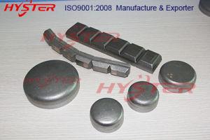 Mining Wear Parts Bi-Metallic Wear Chocky Bars pictures & photos