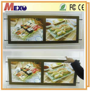 Two Window Advertising LED Billboard Manufacturers Outdoor LED Billboard pictures & photos
