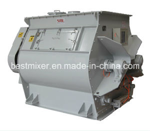 Paddle Mixer with Mechanical Seal pictures & photos
