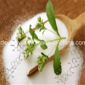 Supply Bulk Food Additive Stevia Sg 95% pictures & photos