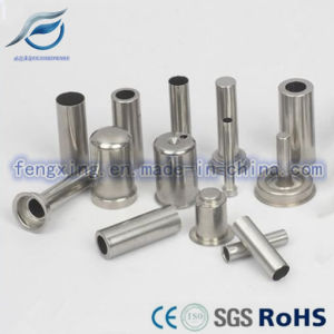 Precision Metal Stampings-Stampingparts
