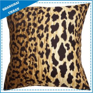 Home Decoration Animal Prints Throw Pillow pictures & photos