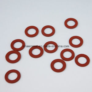 Best Rubber Import Material EPDM FKM Rubber O Ring in As568, DIN, JIS pictures & photos