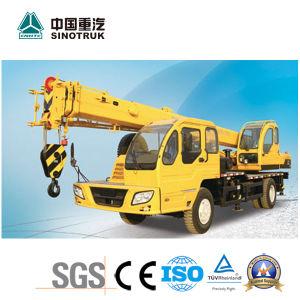 Popular Model Brand Mobile Truck Crane