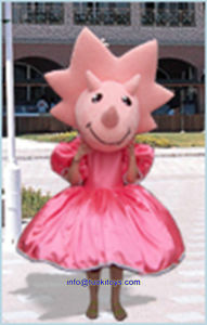 Colorful Inflatable Costume Cartoon with CE Certificate (A909) pictures & photos