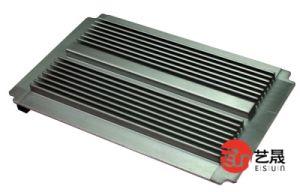 Aluminum Heat Sink, Aluminium Heatsink Extrusions, Extruded Aluminum Heatsink (EP104)