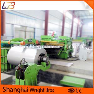 Automatic Cut to Length Production Machine Line pictures & photos