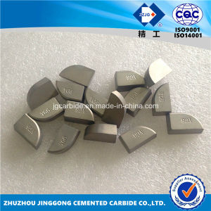 Good Wear Resistance Tungsten Carbide Tips Type A425 pictures & photos