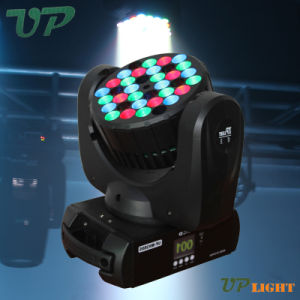 36*5W RGBW LED Mini Beam Moving Head pictures & photos