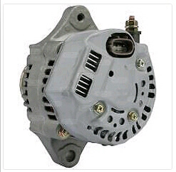 2 Mounting Holes Relacement Alternator for Yanmar 4tne92 pictures & photos